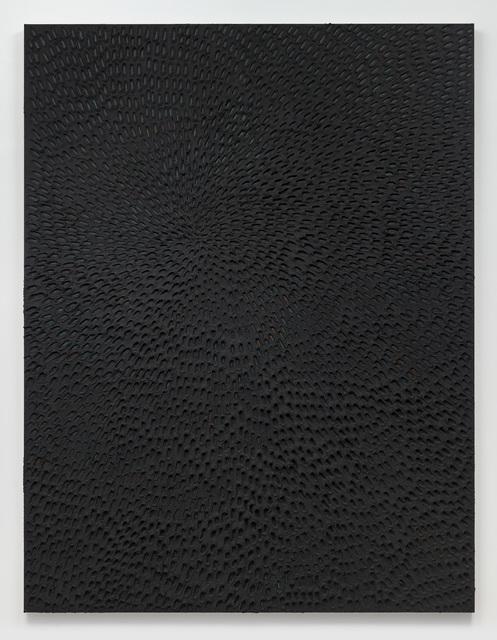 , 'Basalt,' 2016, Harper's Books