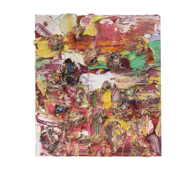 , 'Tiger Talisman No.2 ,' 2016, Tang Contemporary Art
