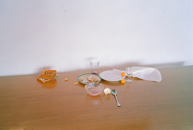 Laura Letinsky, 'Untitled #89, from series Hardly More Than Ever', 2003, Yancey Richardson Gallery