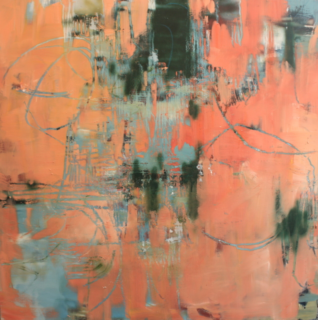 , 'The Art of Translation,' 2018, Miller Gallery Charleston