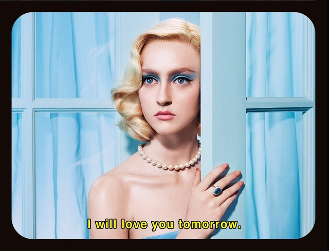 , 'I Will Love You Tomorrow,' 2020, CHRISTOPHE GUYE GALERIE