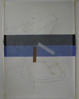 , 'Reiniciar Retoma Reiterar 13,' 2011, Yancey Richardson Gallery