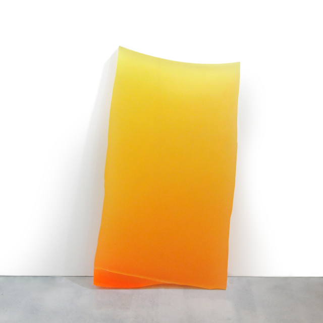 , 'Fluorescent Fragment 13,' 2018, CIRCA Gallery