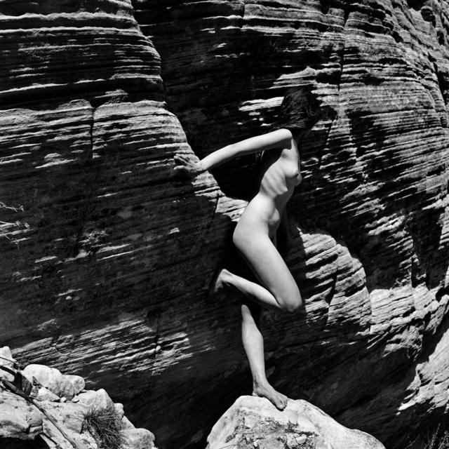 , 'Lick Wash Canyon & Grand Staircase, Utah-No 24,' , Waterhouse & Dodd