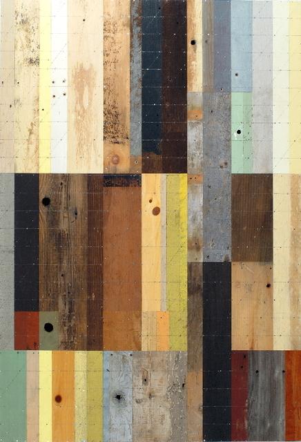 Duncan Johnson, 'Shaman', 2013, Julie Nester Gallery