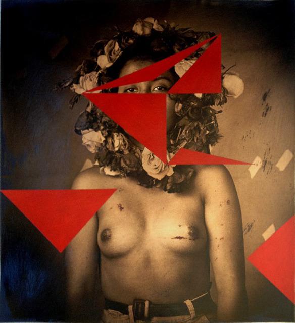 , 'La rosa desnuda,' 2013, ArtexArte