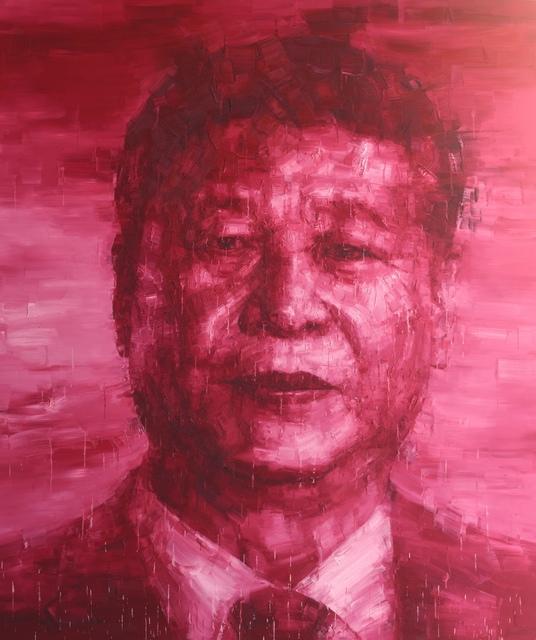 , 'Xi Jinping,' 2018, Nanda\Hobbs