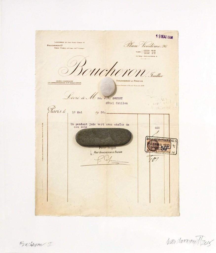 Boucheron I