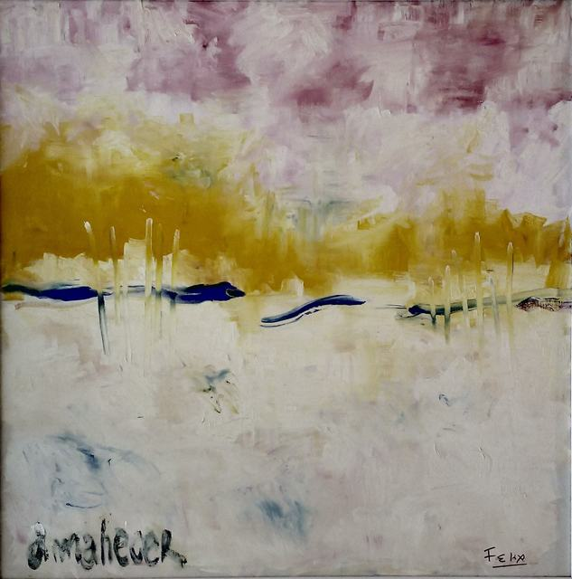 , 'Amanhecer,' , Inn Gallery