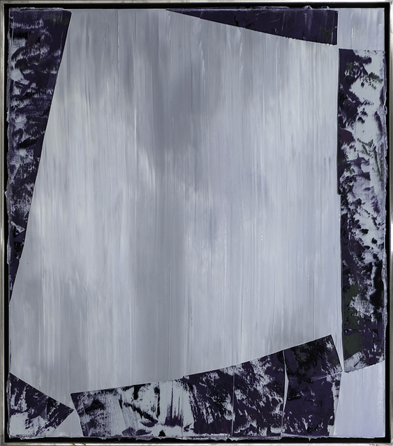 , 'Untitled 18,' 2018, Zilberman Gallery