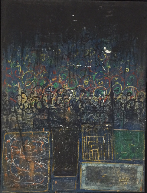 , 'Untitled 42,' 1978, Hafez Gallery