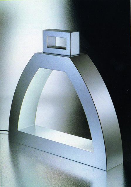 , 'Basso,' 1999, Galleria Luisa Delle Piane di Percassi Luisa