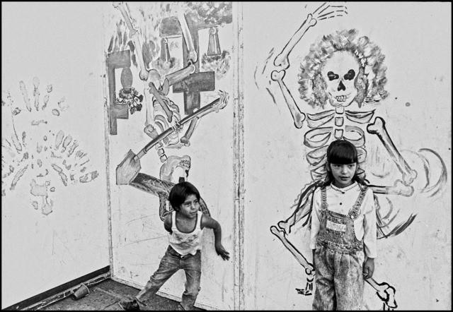 Yolanda Andrade, 'El escenario de la muerte', 1991, Patricia Conde Galería