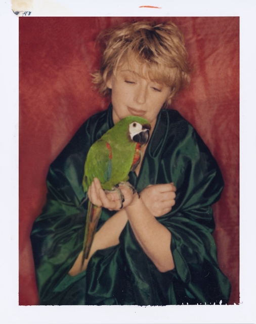 , 'Cindy Sherman, New York City, 1994 (From Original Unretouched Polaroid),' 1994, TASCHEN