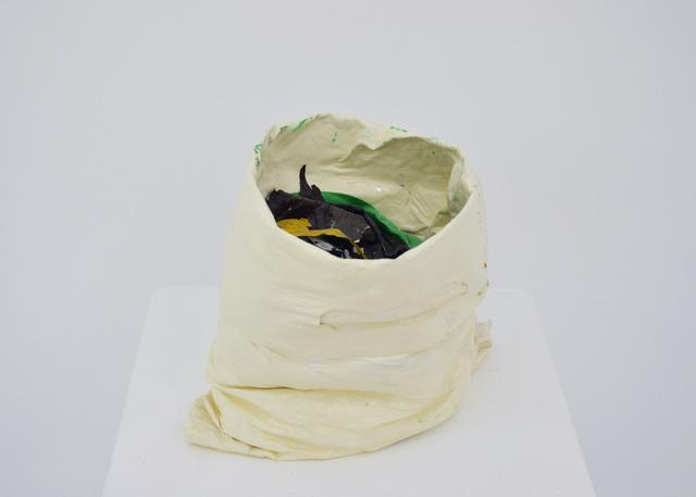 , 'Half Full Bag,' 2016, Wil Aballe Art Projects   WAAP