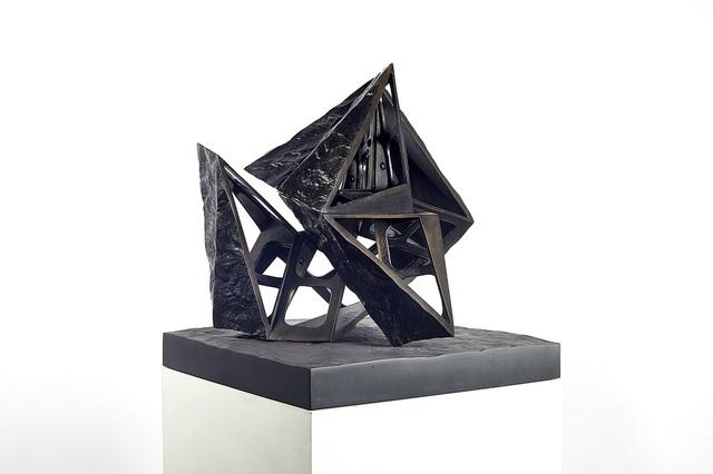 , 'Working Model of Caesura VIII,' ca. 2016, Encounter Contemporary
