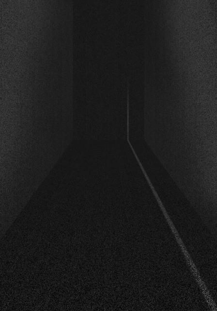 , 'Lockdown Universe - The Glimpse,' 2017, Aki Gallery