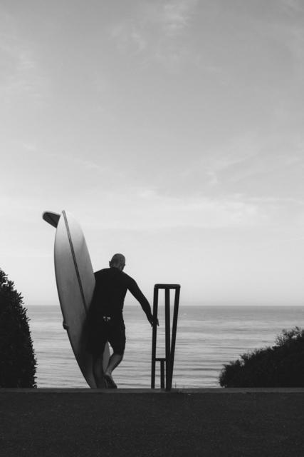 , 'A Day At The Beach Gwen Christien,' 2016, Six Feet Galerie