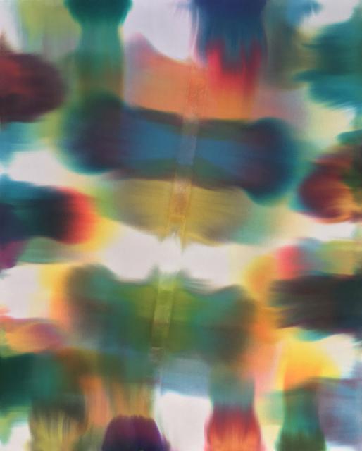 , 'Eaux de surface #11,' 2017, Galerie Antoine Ertaskiran