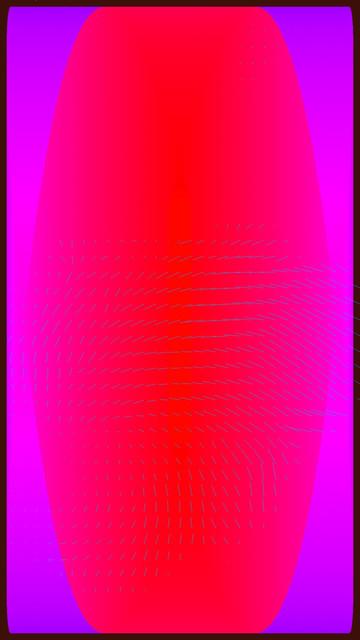 , '[989]utopoieticSystem_u niquePrint_02,' 2012, LA SALA