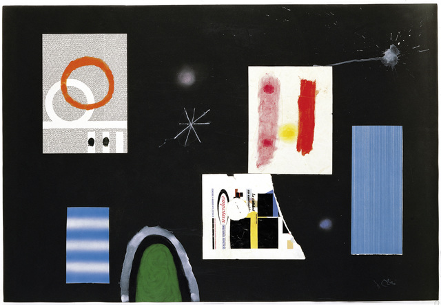 Joan Miró, 'Untitled III', 1964, Galeria Mayoral