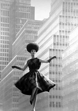 , 'Park Avenue Fashion, New York,' 1962, Staley-Wise Gallery
