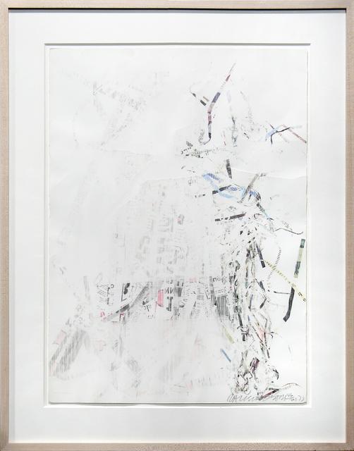 , 'Noname (Elephant) from For Meyer Shapiro,' 1973, Woodward Gallery