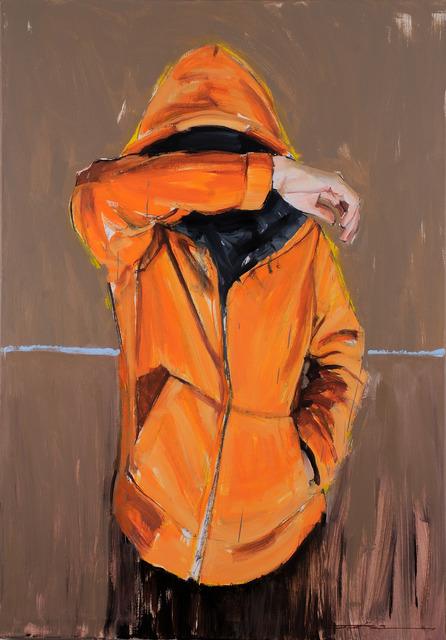 , 'Retrato Imposible 1,' 2013, Dharma Fine Arts