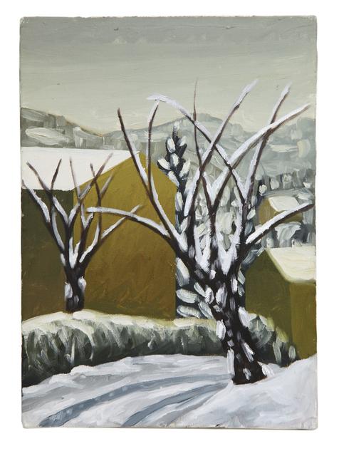 , 'Dicembre,' 1997, Dep Art