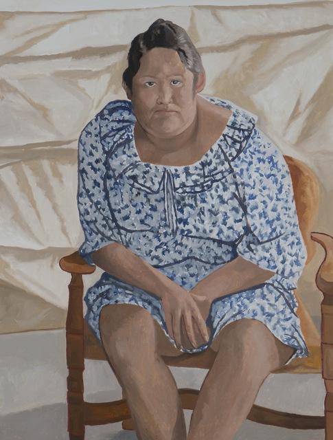 , 'Billie Jean,' 2016, Richard Koh Fine Art