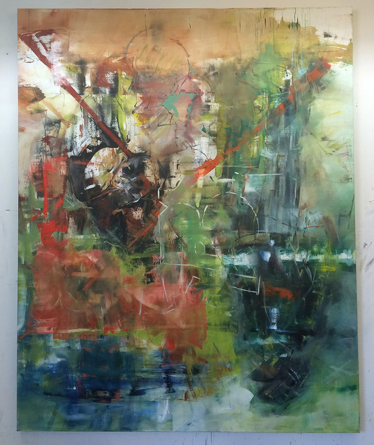 , 'Goodbye 20th Century,' 2015, Charim Galerie