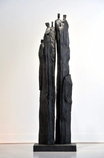 , 'Au bord du temps,' 2012, BOCCARA ART
