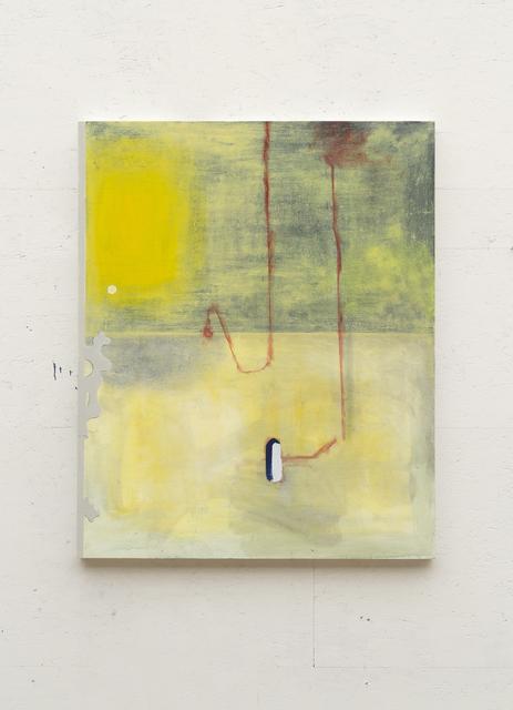 , 'Lois,' 2017, V1 Gallery