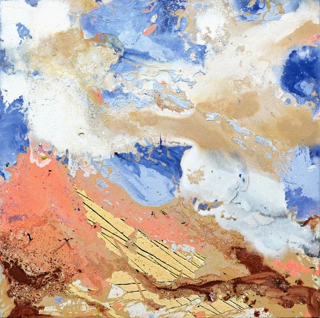 , 'Mimacrocosmic 7,' 2015, Aki Gallery