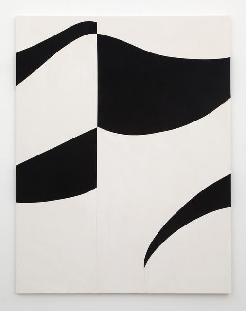 , 'Tiger Swan (White),' 2015, Casey Kaplan