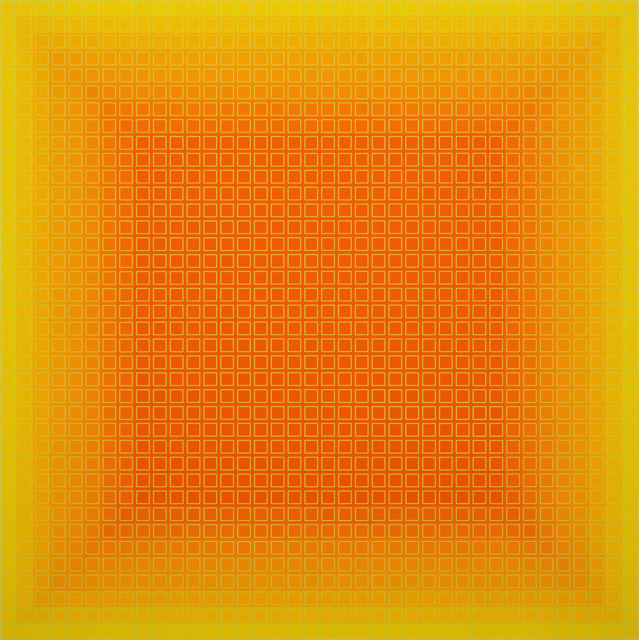 , 'Yellow Filtration,' 1979, WOLFS