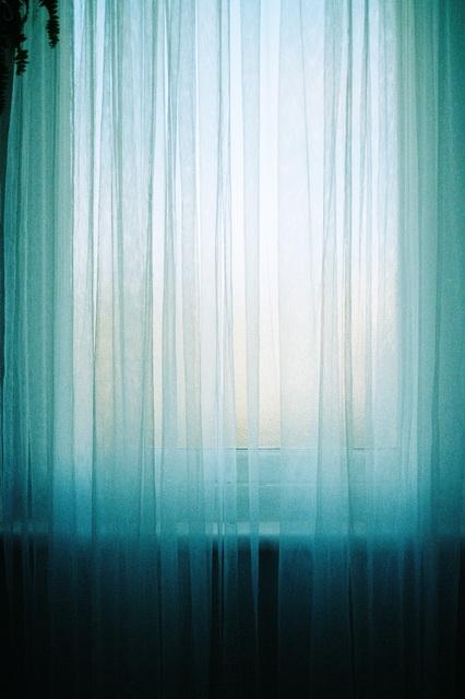 , 'Curtain light,' , Galerie Kandlhofer