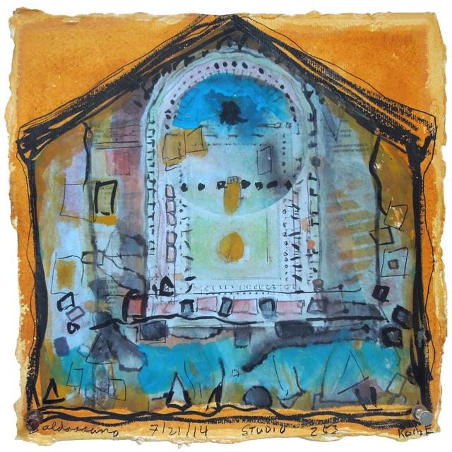 Vincent Baldassano, 'Studio 253', 2014, FRED.GIAMPIETRO Gallery