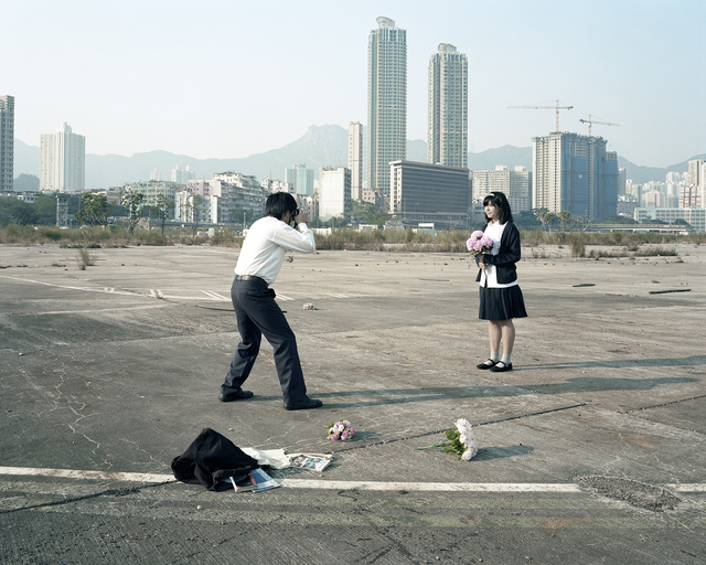 Lau Chi Chung, 'After School 2', 2012, Karin Weber Gallery