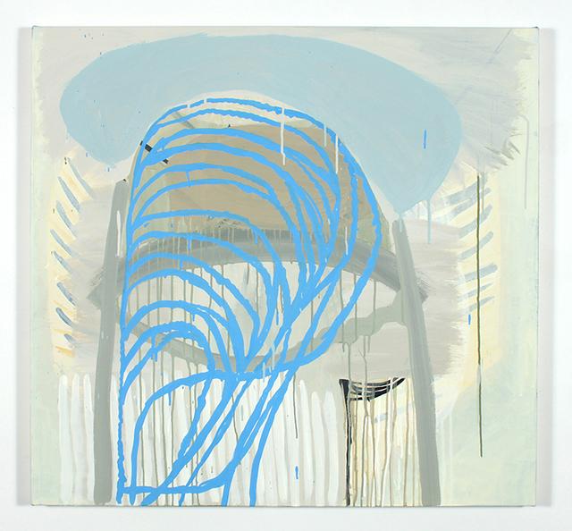 , 'Head,' 2015, Kathryn Markel Fine Arts
