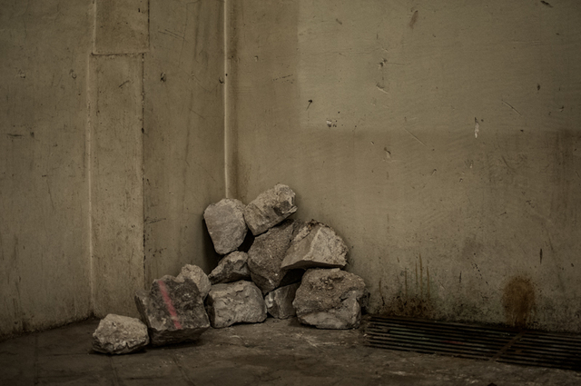 Elene Usdin, 'Mutant Stage 2 (still)', 2015, Fondation d'Entreprise Galeries Lafayette