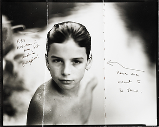 Sally Mann, 'Untitled (photo of Emmett),' , Rago Auctions: Urban Living (March 2017)