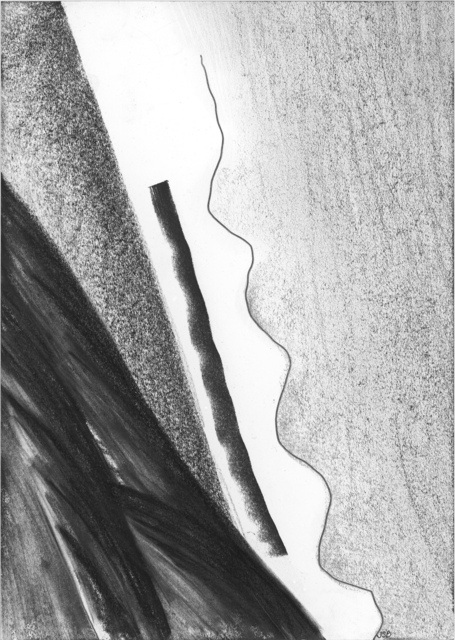, 'Consciousness portrait #333,' 2012-2013, Aurel Scheibler