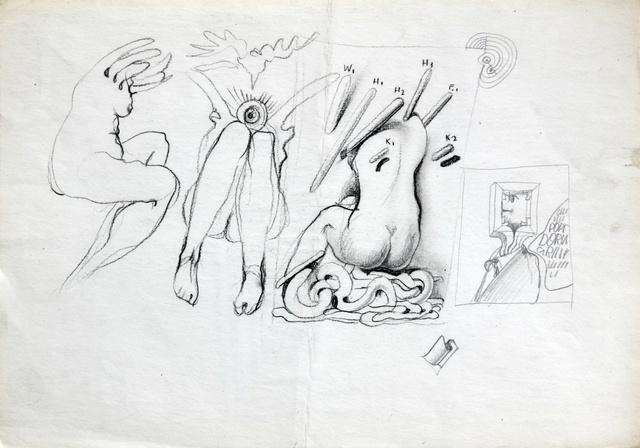 , 'Pop Dor,' 1970-2000, Gallery Katarzyna Napiorkowska | Warsaw & Brussels