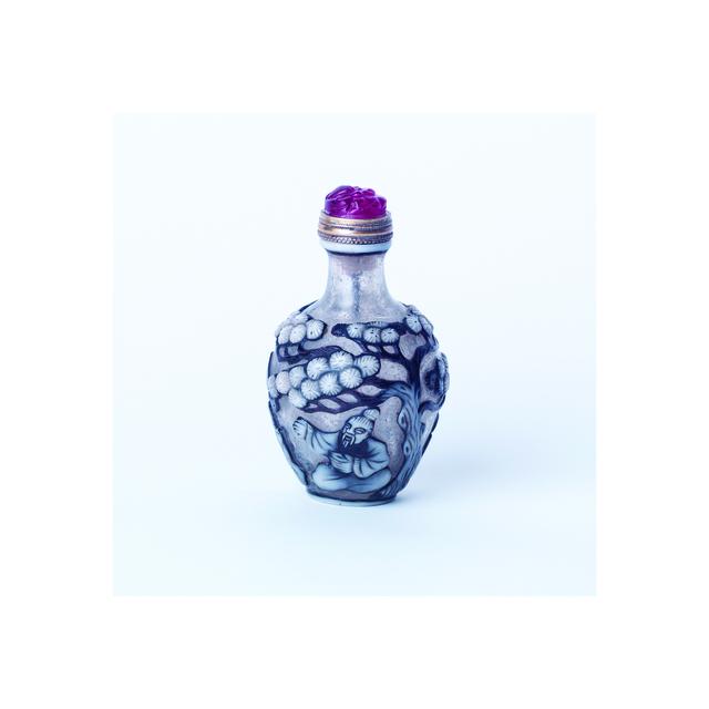 Myungsook Yun, 'Snuff Bottle', 2014, Gallery EM