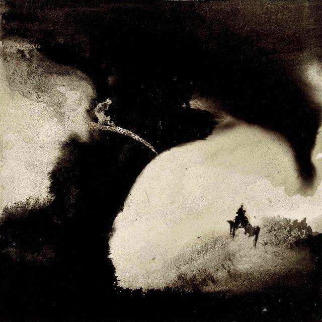 , 'Solitude qui habite l'homme,' 2015, ifa gallery