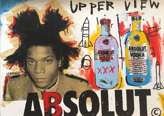 , 'Absolute Basquiat,' , Artist's Proof