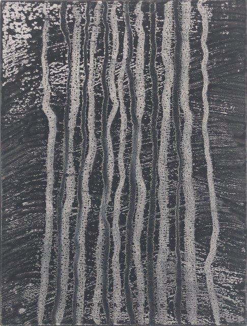 , 'Crosslight,' 2010, Vernissage