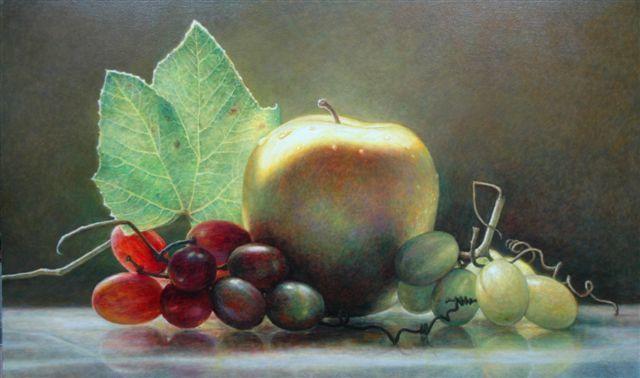 , 'Bridgehampton Apple,' , Plus One Gallery