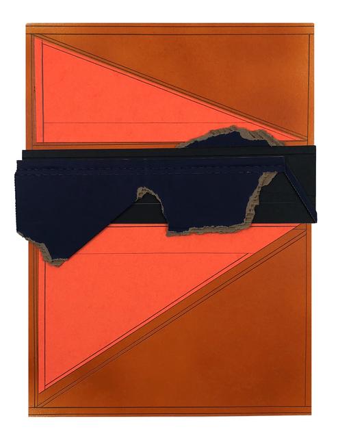 Ryan Sarah Murphy, 'Toma 6', 2019, Kathryn Markel Fine Arts